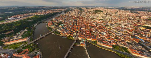 Гугл панорама городов