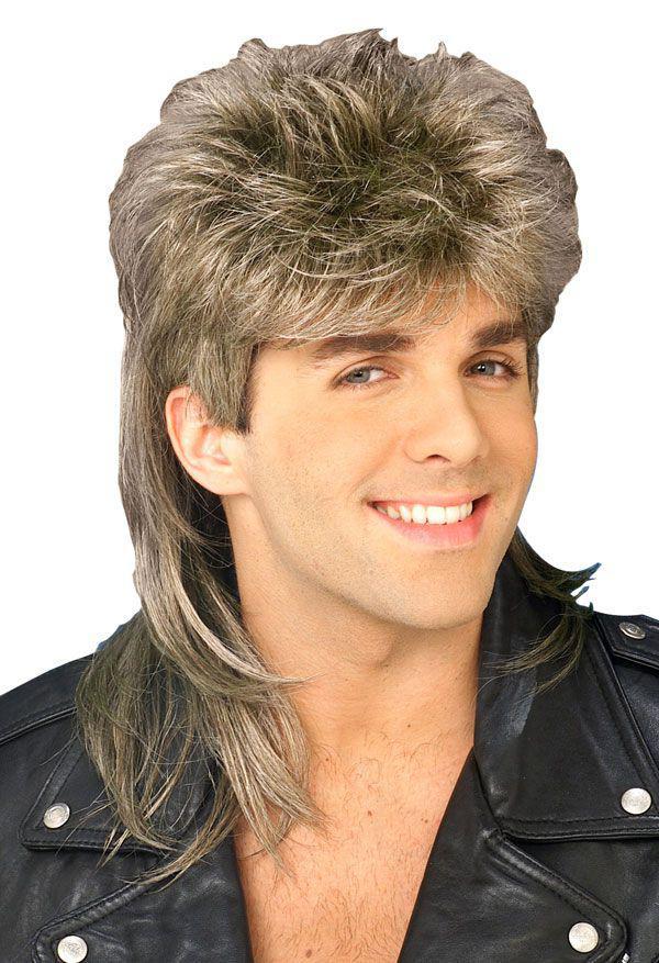 Мужские причёски 90 х годов