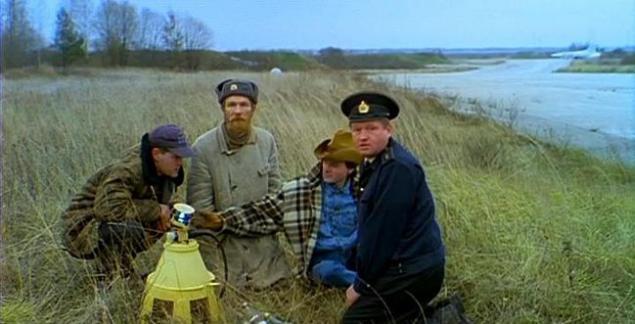 фильмы национальная рыбалка