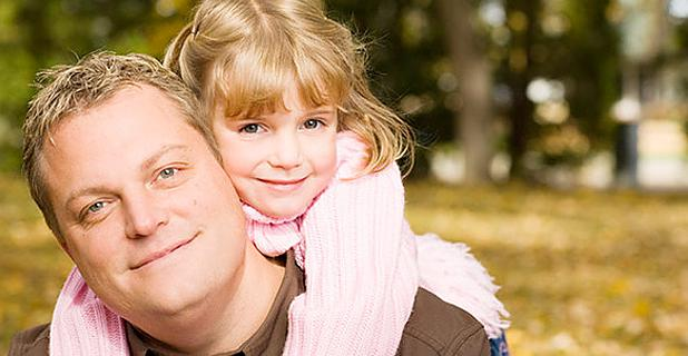 25 rules of men who have a daughter  Become a worthy father