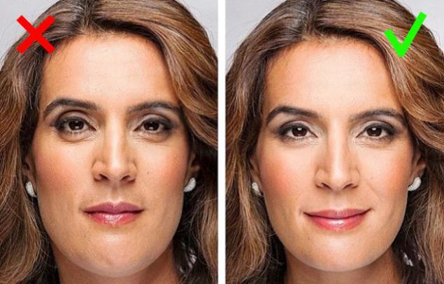 Как сделать свое лицо лучше