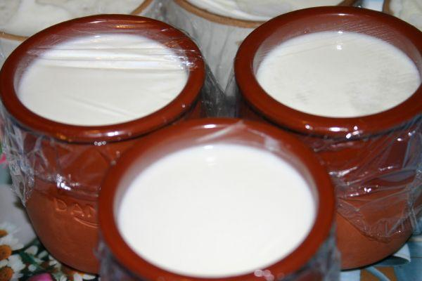 Йогурт в домашних условиях без йогуртницы без закваски