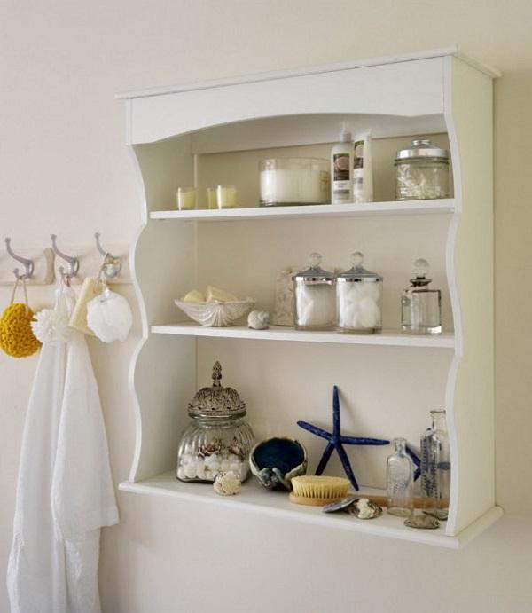 Baño Quimico Pequeno:Ideas para el baño Estos estantes será un gran beneficio para los