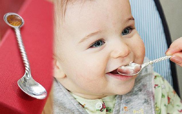 Как стучит ложка по зубу