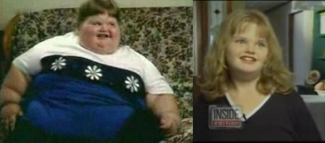Jessica the fat girl