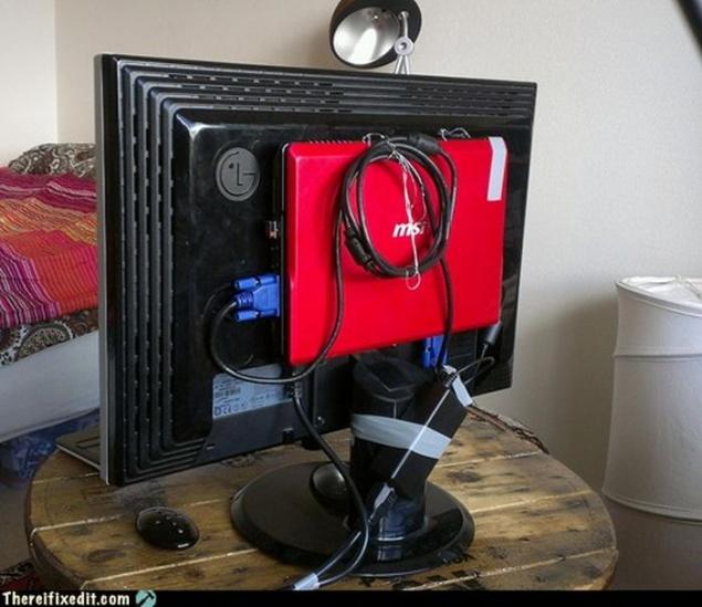 Изобретения в домашних условиях