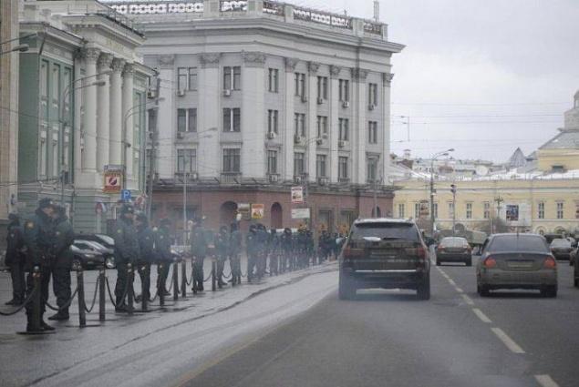 Tropas del ministerio del interior durante las elecciones for Elecciones ministerio del interior resultados