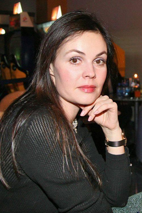 Екатерина Андреева - личная жизнь, дочь, муж Екатерины ...
