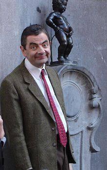 Мистер Бин на отдыхе 2007 смотреть онлайн или скачать