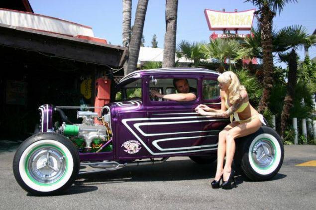 американские автомобили 80 х фото #11