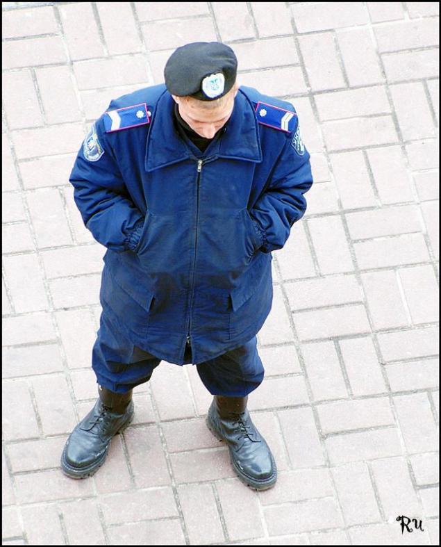 Порнуха с милиционершами 20 фотография