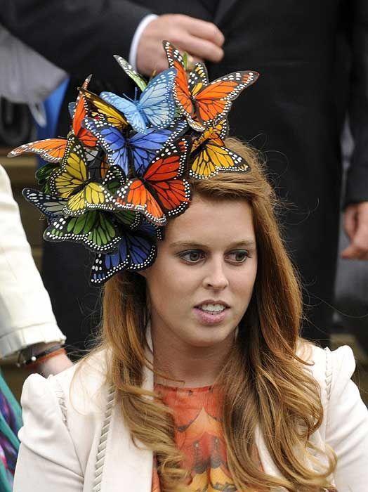 Sombreros locos (30 fotos)