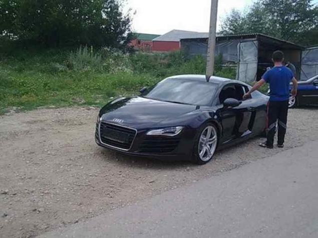 автомобили кадырова фото #11