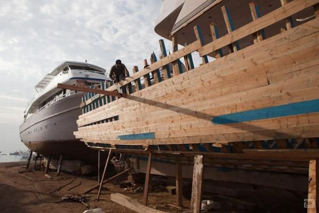 Яхты, катамараны и тримараны - продажа