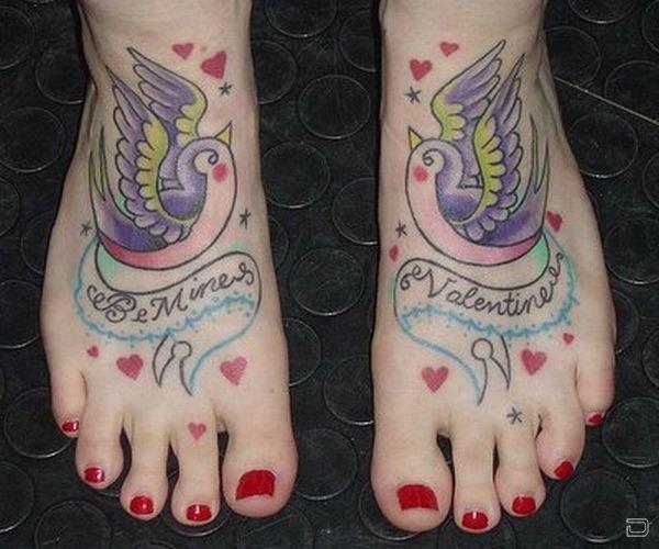 Татуировки на влогалище 27 фотография