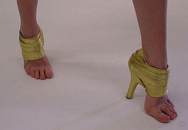 Самые красивые туфли в мире, фото
