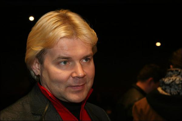 Ingeborg Dapkunayte fled from Russia on the eve of his birthday 01.20.2013 98