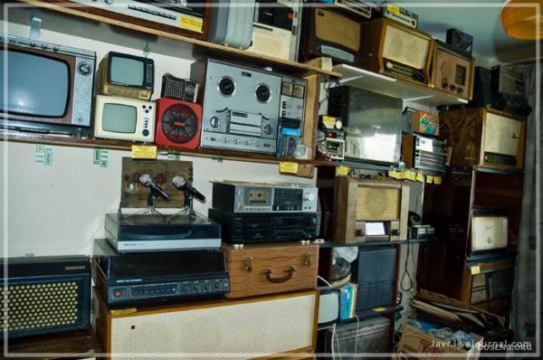 А тогда, иметь любой из...  Романтик 306.  Кассетник начала 80-х.  Магнитофон этот был очень надёжен и необычайно...