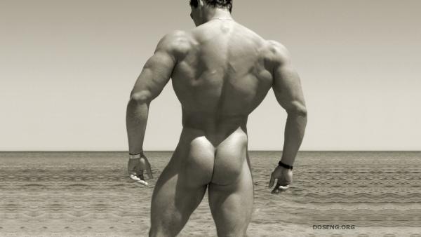 фотографии голых мужиков