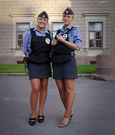 сша полиция фото