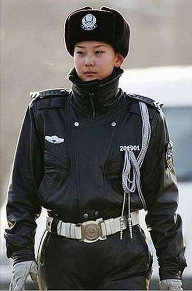 fotos de chicas uniforme: