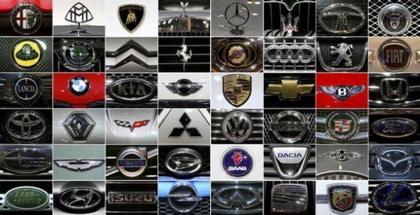 Как сделать свою марку автомобиля
