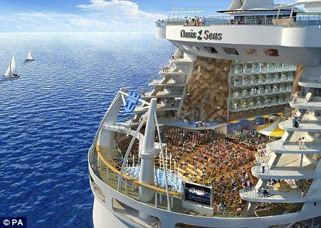 """Титаник"" почти готов"