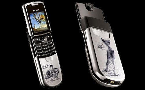 The most expensive mobile phones  Page 2