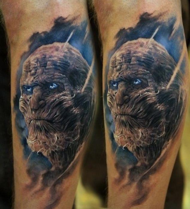 Tatuajes Fans Juego De Tronos Página 1