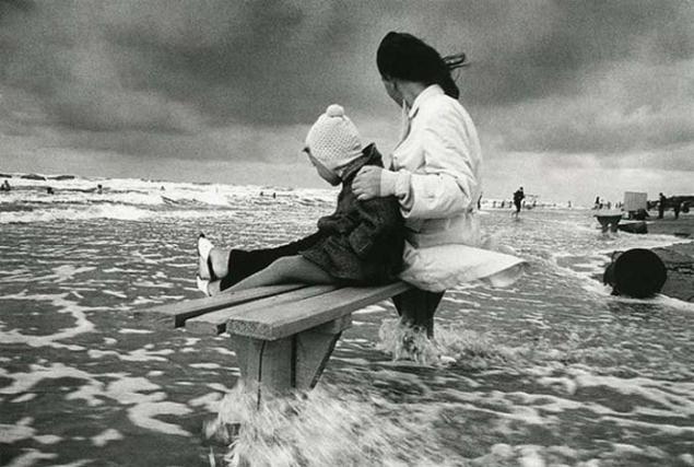 Lithuanian photographer Vitas Lutskus (1943-1987) 1