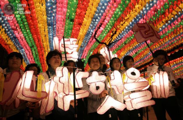 Фестивали в апреле