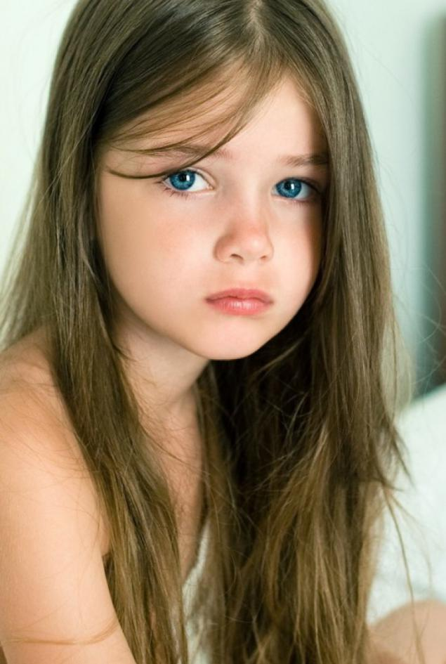 10 most beautiful child models which contain their parents bashny net