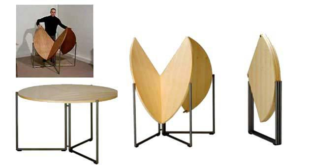 Modern Custom Dining Tables  Modern Custom Furniture