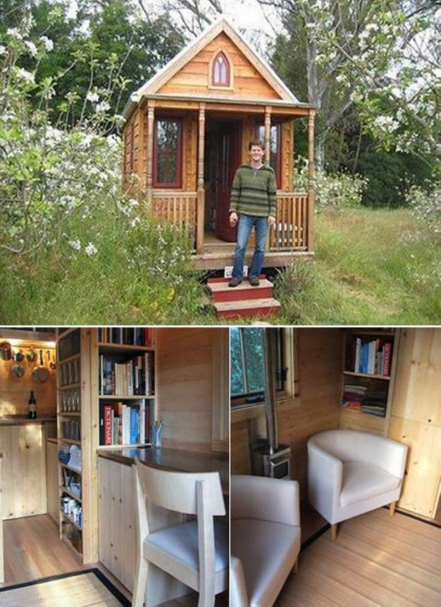 Smallest House In The World 2015 smallest house in the world inside