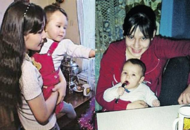 To give birth to up to 15: Most young mothers Russia and
