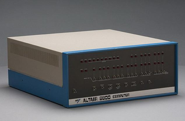 computer and instrumentation telemetry systems Ed roberts and forrest mims founded mits in december 1969 to produce miniaturized telemetry modules for model rockets such as a roll rate sensor in 1971, roberts redirected the company into the electronic calculator market and the mits 816 desktop calculator kit was featured on the november.
