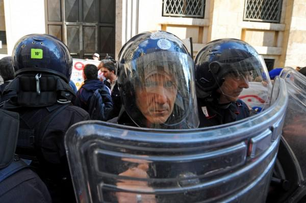 More arrests in Hermanus after violent protests  msncom