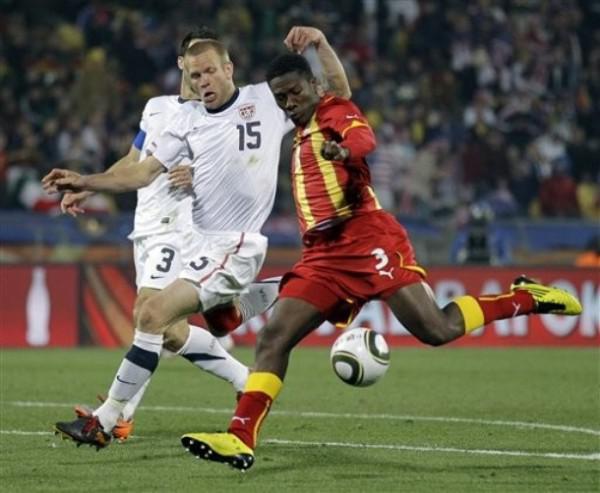 Чемпионат Мира По Футболу Гана Сша Прогноз