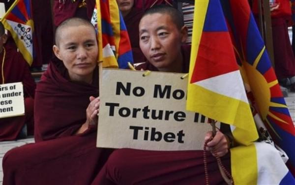 violence towards women in tibet essay