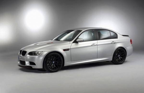 Gamme BMW M  Aperçu