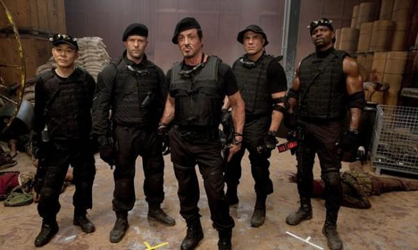 The Expendables 3 (2014) – Filme online 2017 hd gratis