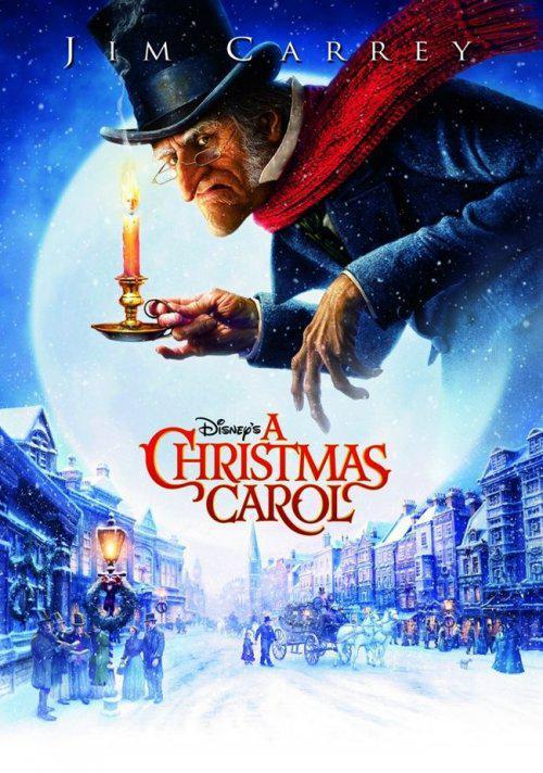 Рождественская история (A Christmas Carol) - mirkino. mirkino - Рождественс