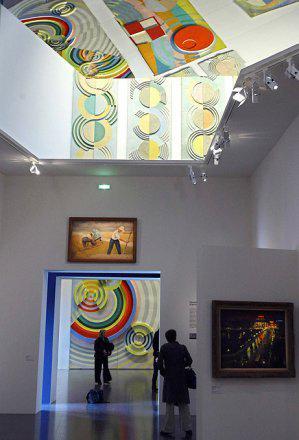 Аренда зала во французском культурном центре