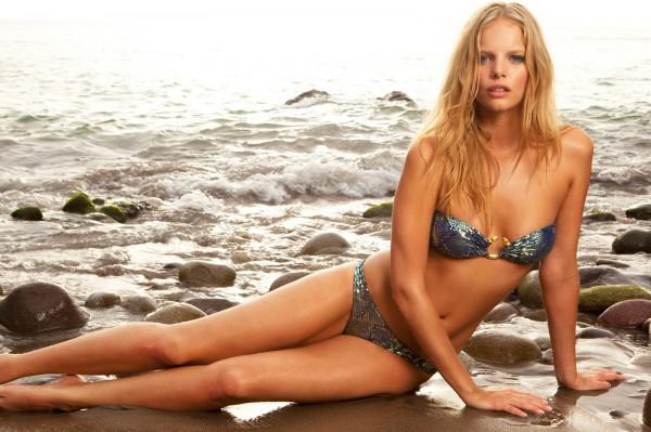 Sauvage 2012 Swimwear Collection Sauvage 2012 Swimwear Collection new images