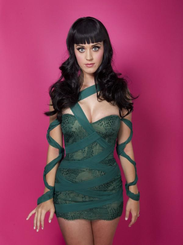 Katy Perry Music  TV Tropes