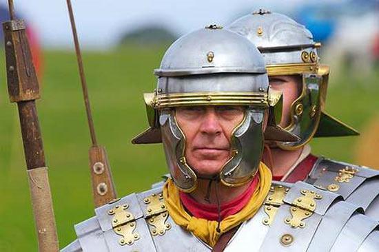 What language did Roman soldiers speak  Studycom