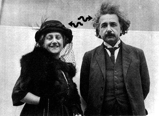 Einsteins Cosmos How Albert Einsteins Vision