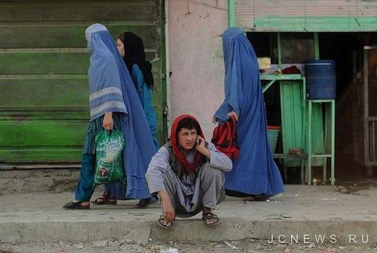 Girls Afghanistan