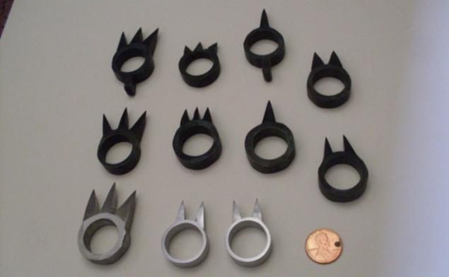 Soco Rings