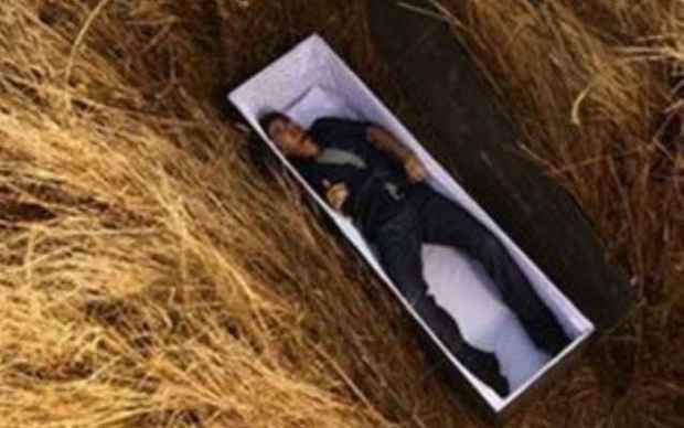 Сон связанный с покойником